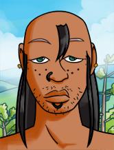 Jogador: indiopapac