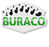 logo Buraco - MegaJogos