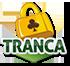 logo Tranca - MegaJogos